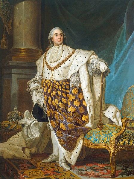 Louis XVI - Histoire - 1re - SchoolMouv