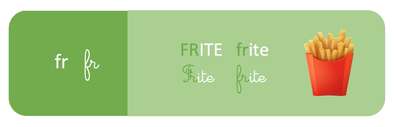 fr - frite - schoolmouv - apprentissage de la lecture - CP