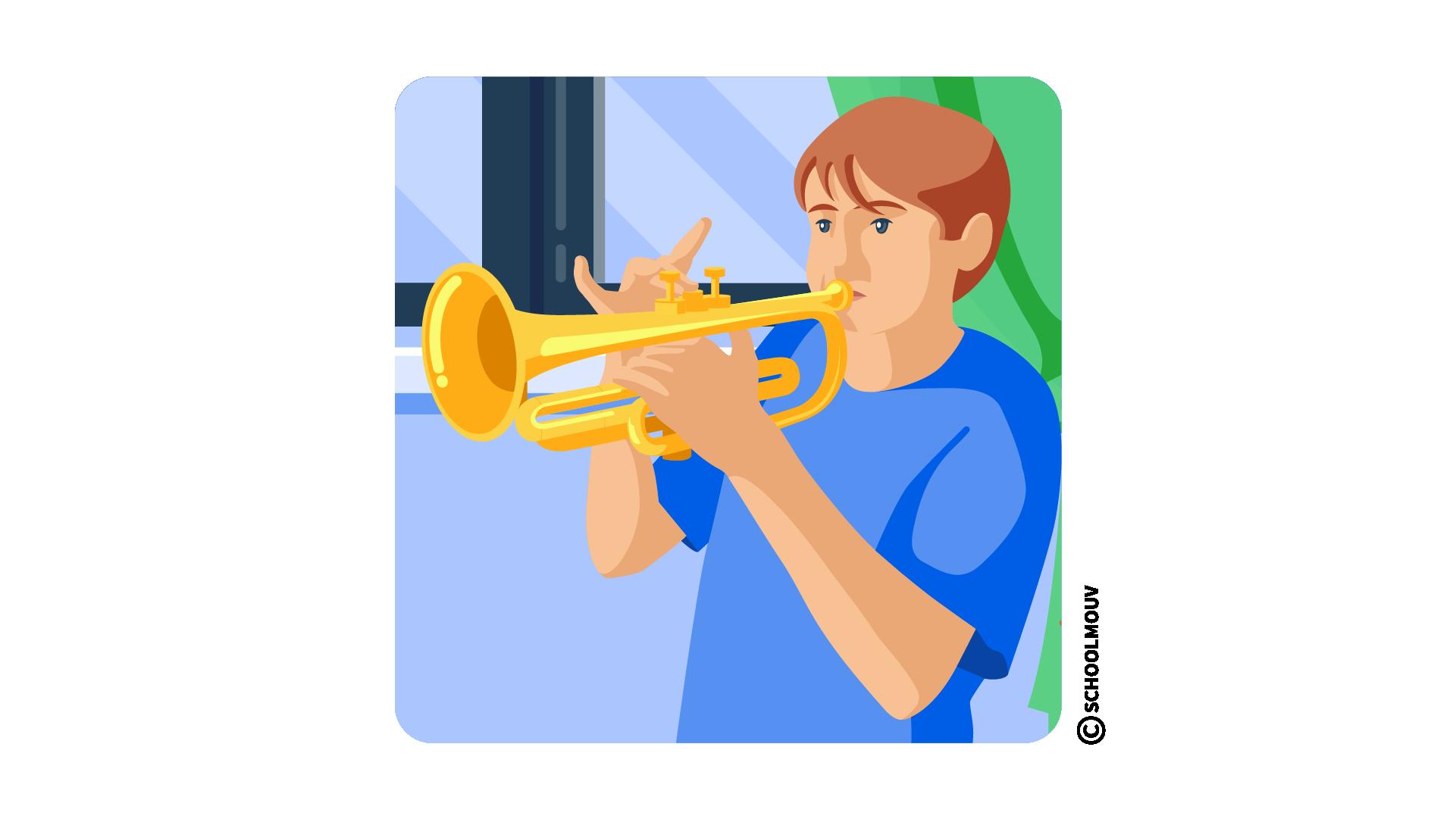 play jouer instrument anglais musique