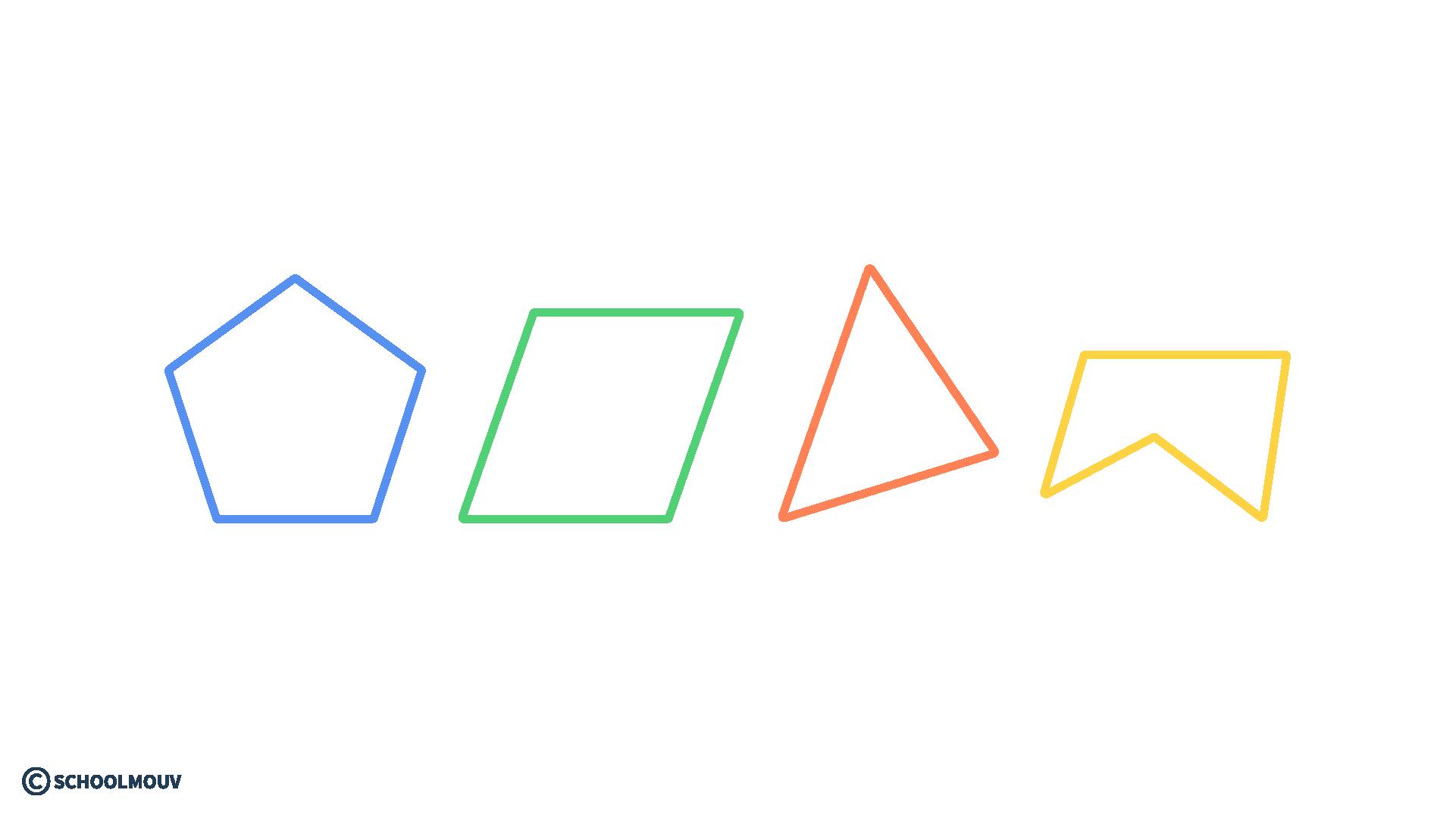 Alt primaire maths ce1 espace et géométrie polygone