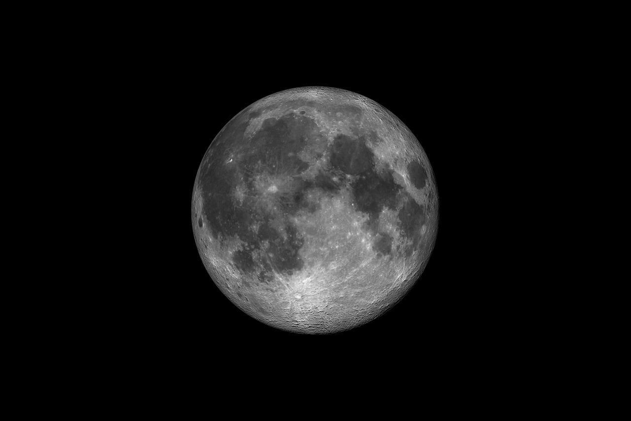 primaire questionner le monde géographie sciences ce2 la Terre et les astres Lune