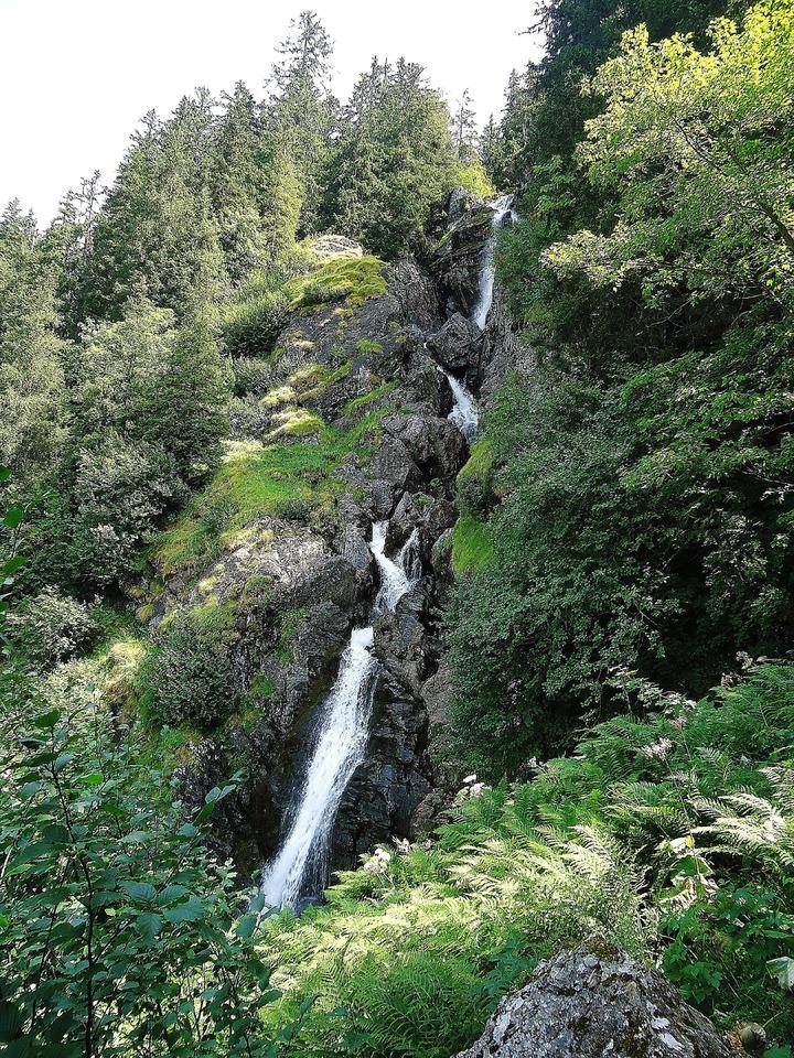 primaire ce2 questionner le monde identifier des paysages naturels