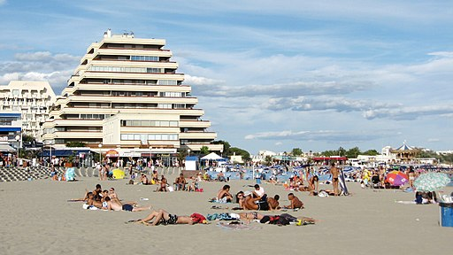 primaire ce2 questionner le monde identifier des paysages ville mer tourisme