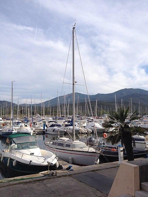 primaire ce2 questionner le monde identifier des paysages ville ports