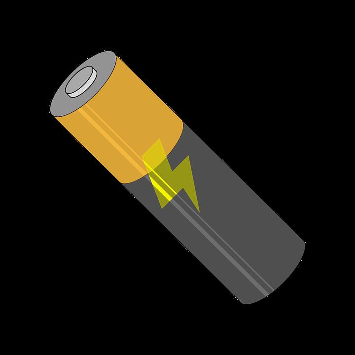 Pile électrique - Électricité - Énergie - SchoolMouv - Sciences - CE2