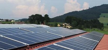 Panneaux solaires - Énergie renouvelable - Électricité - SchoolMouv - Sciences - CE2