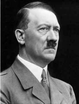 Adolf Hitler - Nazi - Allemagne - Dirigeant - Dictateur - Génocide - Juif - Extermination - Massacre - Guerre - SchoolMouv - Histoire - CM2