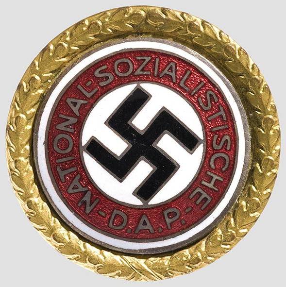 Nazi - Croix gammée - Symbole - Antisémite - Haine - Génocide - Juif - Extermination - SchoolMouv