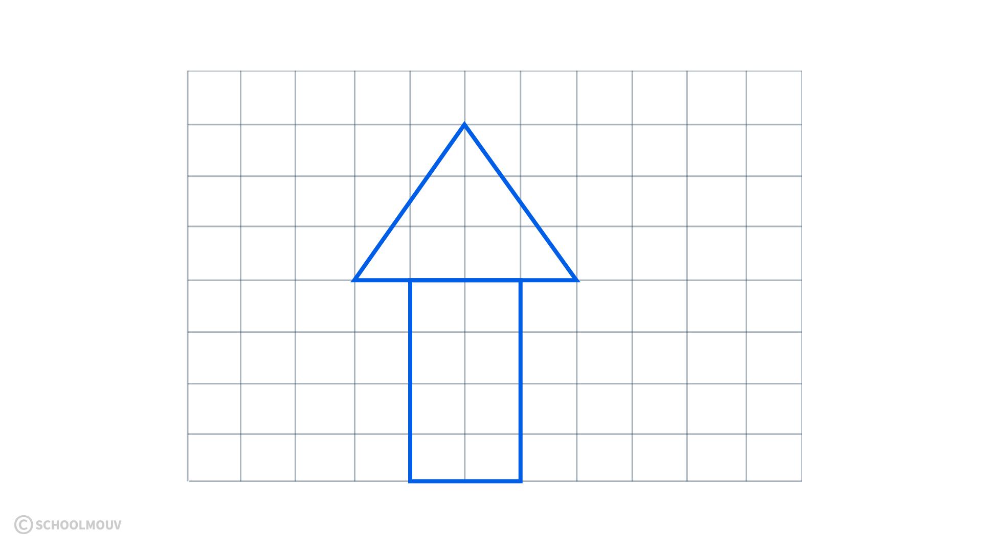 Mathématiques primaire CP espace géométrie construire figures géométriques