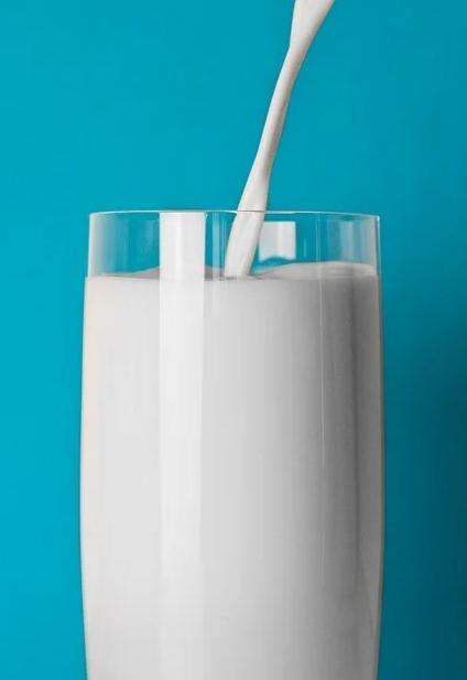 Lait - Verre - Santé - Calcium - Petit-déjeuner - Boire - SchoolMouv - Sciences - CP