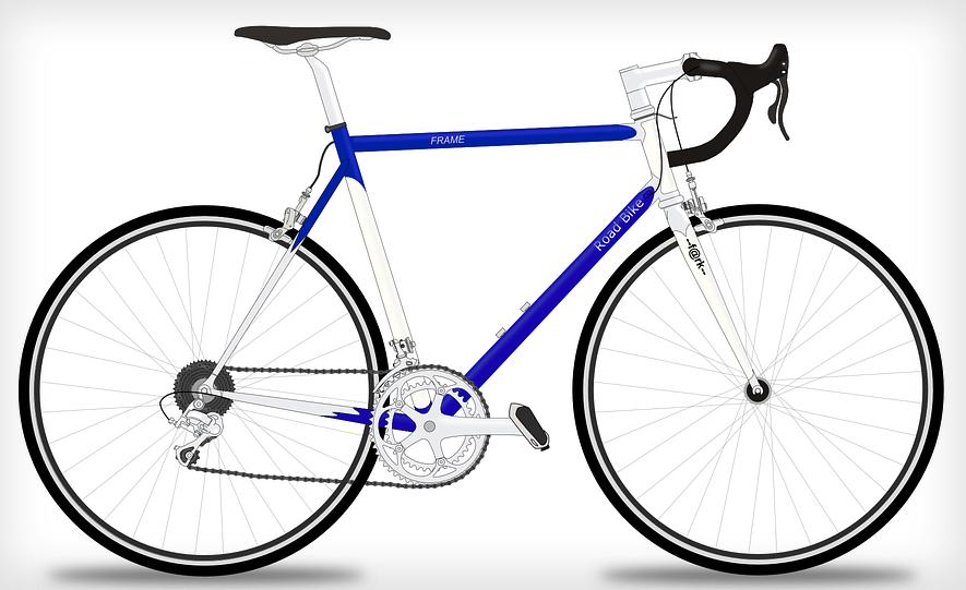 Vélo - Deux roues - Sport - SchoolMouv - Sciences - CP