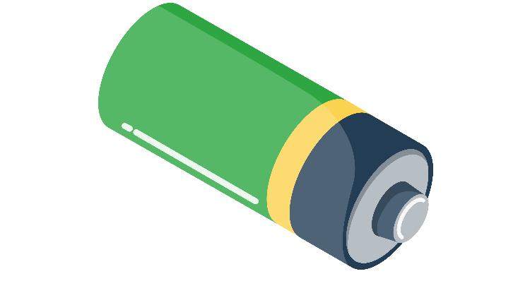 Pile - Alimentation - Énergie - SchoolMouv - Sciences - Technologie - CP