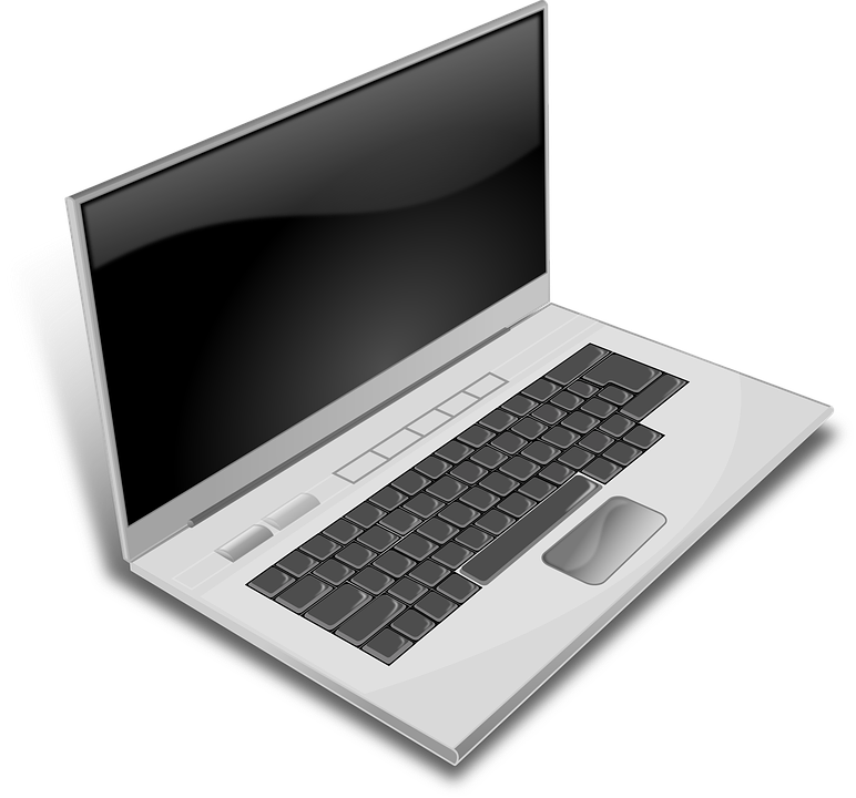 Ordinateur portable - Informatique - PC - SchoolMouv - Sciences - Technologies - CP